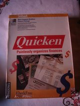 Quicken Financial Software by Intuit in Ramstein, Germany