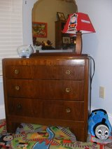Antique Small Dresser in Kingwood, Texas