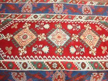 Hand Made Turkish Dosemealti Wool Carpet in Stuttgart, GE