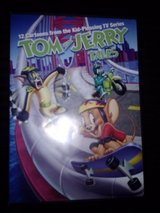Tom and Jerry Tales dvd in Camp Lejeune, North Carolina