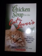 Chicken Soup for the Cat Lover's Soul in Camp Lejeune, North Carolina