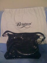 New,BRIGHTON,Croco Print Leather Purse in Fort Polk, Louisiana