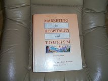 Marketing -  Hospitality and Tourism in Ramstein, Germany