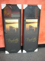 Brand New!  Poster Frames - Set of Two in Glendale Heights, Illinois