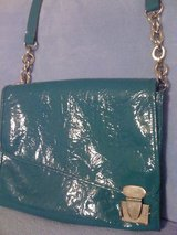 New,Designer,Teal, Leather Purse,Medium Size in Fort Polk, Louisiana