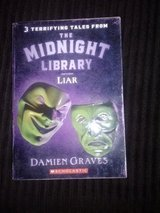 The Midnight Library - Liar book in Camp Lejeune, North Carolina